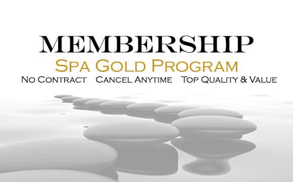 spa membership